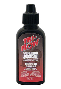 Tri-Flow Superior Lubricant - 2 oz. Drip Bottle picture