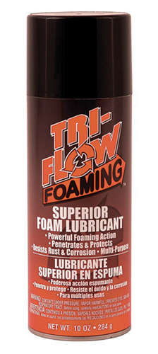 Tri-Flow Superior Foaming Lubricant - 10 oz. Aerosol picture