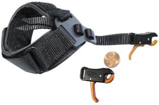 NANO - Velcro Wrist Strap picture