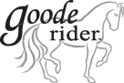 Goode Rider Product Catalog;
