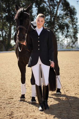 Regal Dressage Coat picture