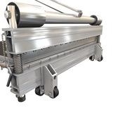 EZ Flooring Shear Casters
