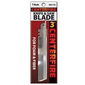 3 in. CenterFire Blade