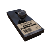 Ergonomic Flooring Tapping Block