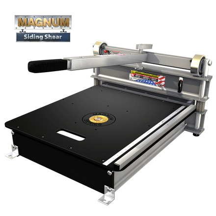 """20"""" MAGNUM Siding Shear picture"""