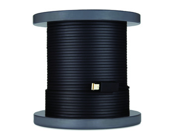 ct fiber optic control cable 35' picture