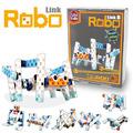 Artec Block Robo LINK Delux
