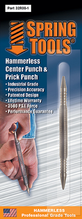 Double Ended Prick Punch & Center Punch picture