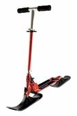 Stiga Snow Kick Scooter (Red)
