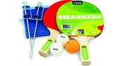 Stiga Smasher Table Tennis Set