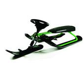 Stiga FSR Green Foldable Snowracer