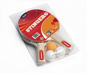 Stiga Stinger Table Tennis Set