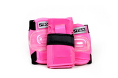 Stiga Pink JR Protection Set