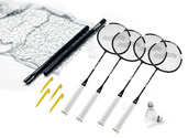 Stiga Weekend FS Badminton Set