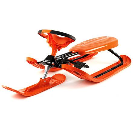 Stiga Force Orange Snowracer picture
