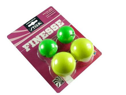Stiga Finesse Table Tennis Balls picture