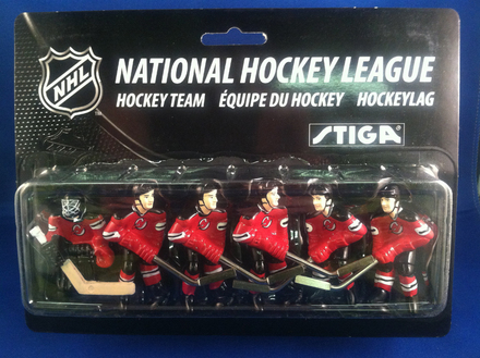 Stiga NHL® Team Pack New Jersey Devils® picture