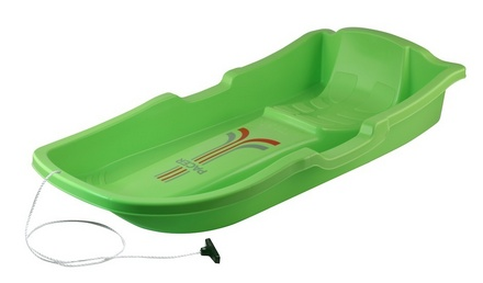 Stiga Pazer Sled (Without Brakes) picture