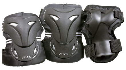 Stiga SR Protection Set picture