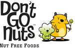 Don't Go Nuts Product Catalog;