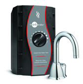 InSinkErator HOT100 Instant Hot Water Dispenser - Chrome