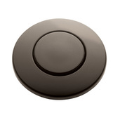 InSinkErator SinkTop Switch Button - Mocha Bronze