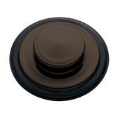 InSinkErator Sink Stopper - Oil Rubbed Bronze