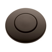 InSinkErator SinkTop Switch Button - Oil Rubbed Bronze