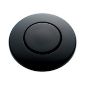 InSinkErator SinkTop Switch Button - Matte Black