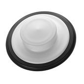 InSinkErator Sink Stopper - White