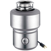 InSinkErator Evolution Excel Garbage Disposal-With Cord