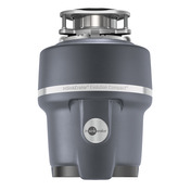 InSinkErator Evolution Compact Garbage Disposal without Cord