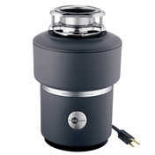 InSinkErator Evolution Essential Garbage Disposal-With Cord