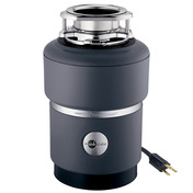 InSinkErator Evolution Compact Garbage Disposal-With Cord