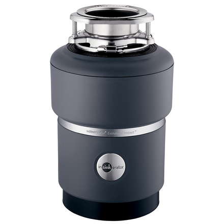 InSinkErator Evolution Compact Garbage Disposal picture