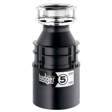 InSinkErator Badger® 5 Garbage Disposal picture