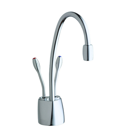 InSinkErator Indulge Contemporary Hot/Cool Faucet (FHC1100) Chrome picture