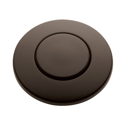 Insinkerator Sinktop Switch Button Oil Rubbed Bronze