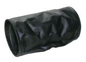 """Ammco Style Cloth Boot.  Large 3"""" Diameter Boot."""