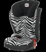 KID plus - Smart Zebra Spare Cover