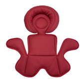 FIRST CLASS plus INFANT INSERT Flame Red