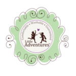 Little Adventures Product Catalog;