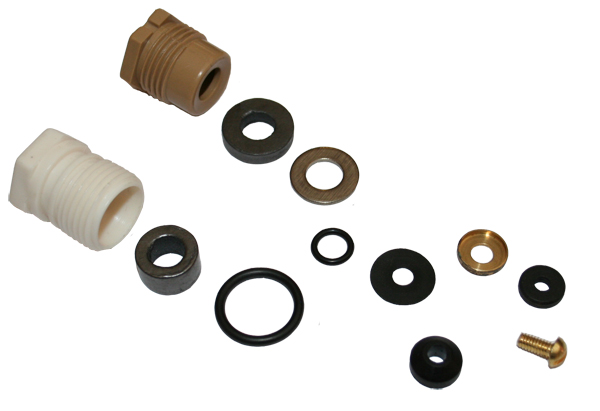 630 7755 Mansfield Washer Repair Kit For Series 300 400