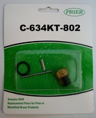 C-634KT-802: Replacement Stopper Kit for New C-634 Wall Hydrant