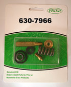 630-7966: Repair Kit for 184 Self Closing Valve