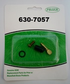 630-7057: Repair kit for 370 Liquid Level control valves
