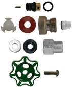 C-434KT-907: Rebuild Kit for New C-434