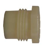 337-3001 Valve Stem Cap (Packing Nut) Left Hand Threaded. For 300/400 Series Hydrants