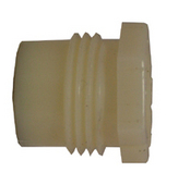 337-3001 Valve Stem Cap (Packing Nut) Left Hand Threaded. For 300/400 Series Hydrants