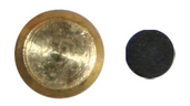 22.00-KT1: Cap & Seal Kit for Stop and Waste Valves